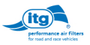 ITG Air Filters Logo