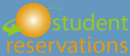 Student Reservations Logo