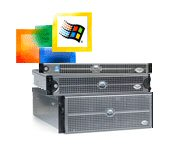 dedicated server solution