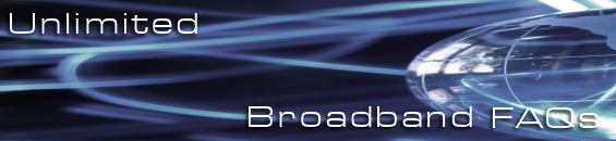 high bandwidth broadband
